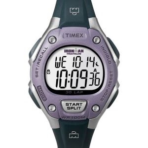 Timex ironman classic watch